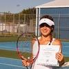 Ksusha P. Tennis Instructor Photo