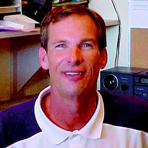 Doug B. Tennis Coach