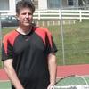 Michael D. Tennis Instructor Photo