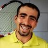 Luis V. Tennis Instructor Photo