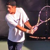 Jonathan P. Tennis Instructor Photo