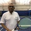 Jude N. Tennis Instructor Photo