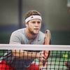 Leo V. Tennis Instructor Photo