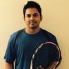 Himanshu B. Tennis Instructor Photo