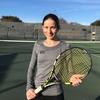 Kamilla G. Tennis Instructor Photo