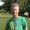 Michael B. Tennis Instructor Photo