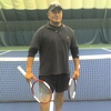Alcide M. Tennis Instructor Photo