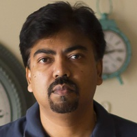 Aravind B. Instructor Photo