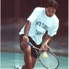 Abhijit S. Tennis Instructor Photo