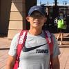 James O. Tennis Instructor Photo
