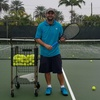 Stephen C. Tennis Instructor Photo