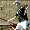 John B. Tennis Instructor Photo
