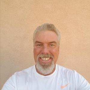 Rick S. Tennis Coach