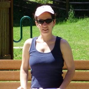 Rebecca  B. Tennis Coach