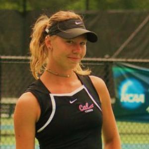 Anastassiya Zherdeva Tennis Coach