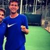 Daniel R. Tennis Instructor Photo