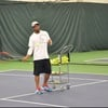 Terence T. Tennis Instructor Photo