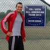 Nestor V. Tennis Instructor Photo