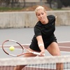 Katherine N. Tennis Instructor Photo