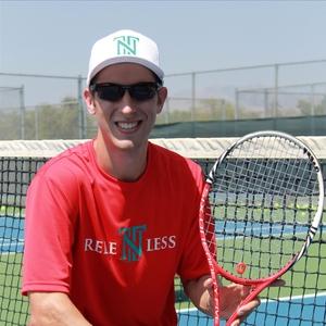 Randy  Reynolds Tennis Coach