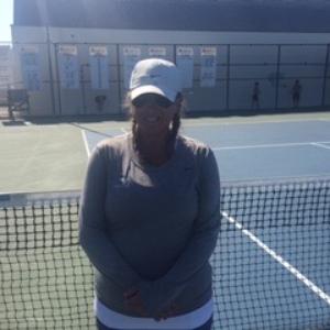 Danielle Bateman Tennis Coach