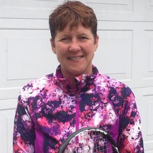 Kristen H. Tennis Coach