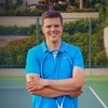 Wyatt R. Tennis Instructor Photo