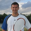 Nick A. Tennis Instructor Photo