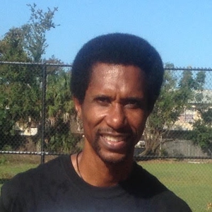 Theo Lundy Tennis Coach