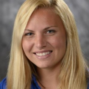 Emily I. Tennis Coach