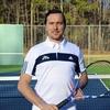 Alexandre H. Tennis Instructor Photo
