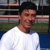 Hisham A. Tennis Instructor Photo