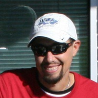 Seth H. Instructor Photo