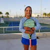 Maria G. Tennis Instructor Photo
