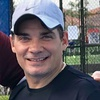 Oscar A. Tennis Instructor Photo