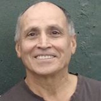 Bob A. Instructor Photo