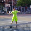 Doug H. Tennis Instructor Photo