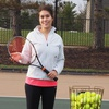 Aileen S. Tennis Instructor Photo