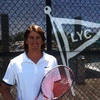 Stefan T. Tennis Instructor Photo