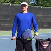 Cole S. Tennis Instructor Photo