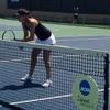 Cristina V. Tennis Instructor Photo
