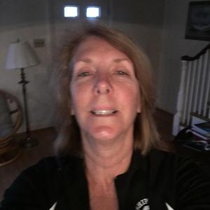 Suzanne B. Tennis Coach