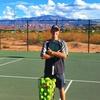 Jordan L. Tennis Instructor Photo
