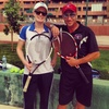 Sean T. Tennis Instructor Photo
