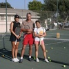 Dave M. Tennis Instructor Photo