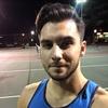 Anthony E. Tennis Instructor Photo
