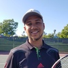 Peter D. Tennis Instructor Photo