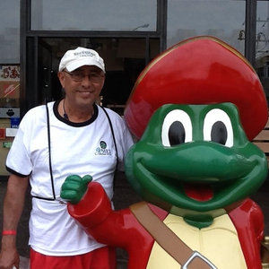 John Cervantes Tennis Coach