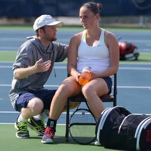 Bret B. Tennis Coach