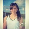 Jaclyn M. Tennis Instructor Photo